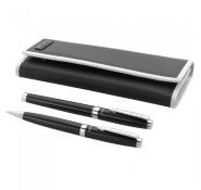 Набір ручок в стильному чохлі Donatelo