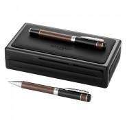 Набір ручок в подарунковому футлярі Fontainebleau