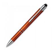 Ручка пластикова зі стилусом