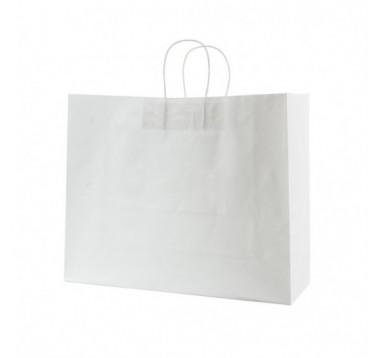 Крафтова паперова сумка-пакет