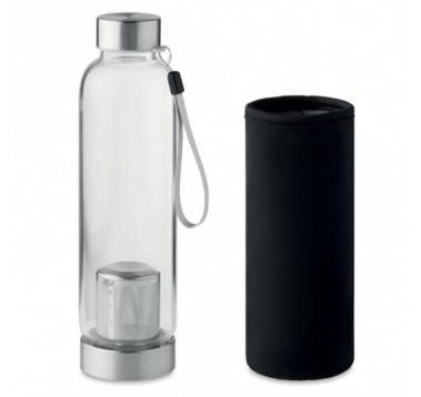 Пляшка склянa Utah Tea 500 мл