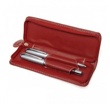 Набір ручок в стильному футлярі Es-895203