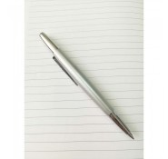 Ручка металева Venir