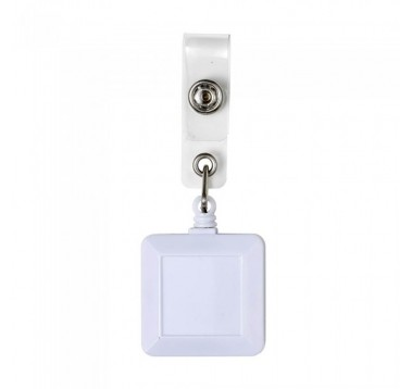 Пластиковий тримач для бейджа Es-957908