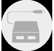 Перехідники, USB-хаби (5)