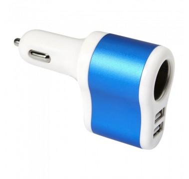 Адаптер з USB автомобільний Es-957682