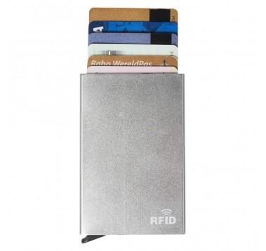 Візитниця з екраном захисту RFID Es-958184