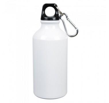 Пляшка алюмінієва 400 мл Es-906030