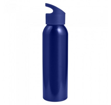 Пляшка алюмінієва 650 мл Es-958850