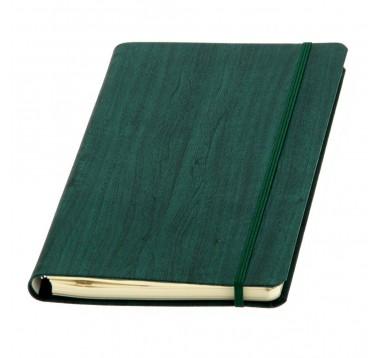 Записна книжка Гардена, з металевою пружиною