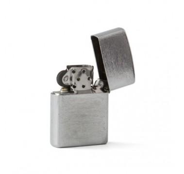 Запальничка металева Luxior