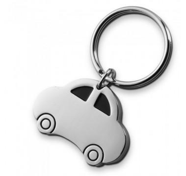 Брелок металевий Автомобіль Es-953615
