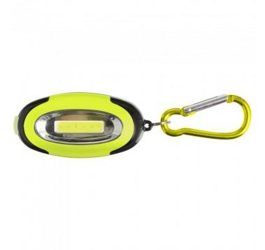 LED брелок-ліхтарик пластиковий Es-957280