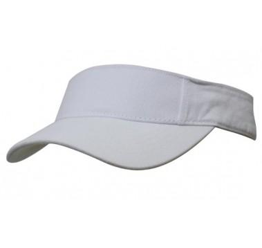 Кепка-козирок Cotton Visor 4230 /Headwear/