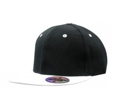 Кепка Premium Snapback Two Colour 4136 /Headwear/