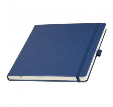 Записна квадратна книжка Туксон (Ivory Line) Es-144254