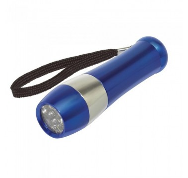 Ліхтарик-брелок світлодіодний Es-904031