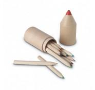 Кольорові олівці 12 штук Coloret