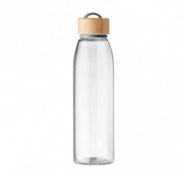 Пляшка склянa Fjord white 500 мл