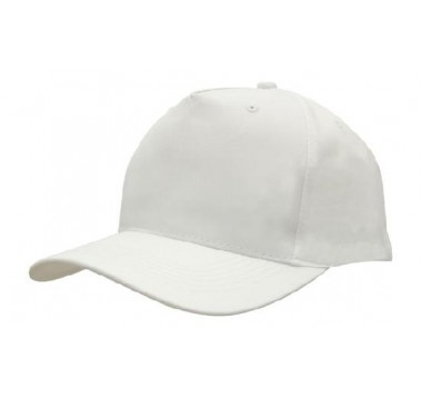 Кепка 5-ти панельна Brushed Cotton Cap 4215 /Headwear/