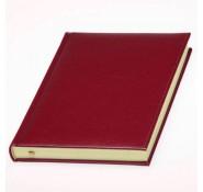 Щоденник Небраска, недатований, кремовий блок