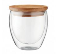 Склянка Tirana Small 250 мл