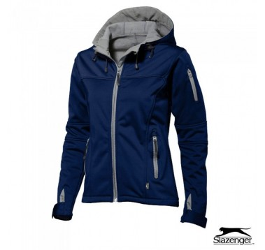 Жіноча куртка Softshell Lady (Slazenger)
