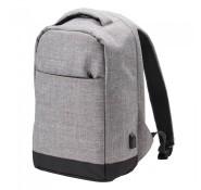Рюкзак для ноутбука антизлодій