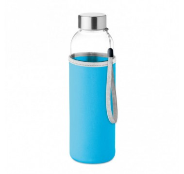 Пляшка скляна Utah Glass 500 мл