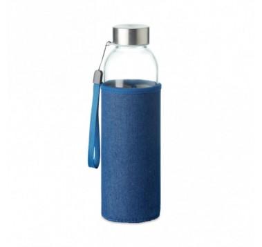 Пляшка склянa Utah Denim 500 мл