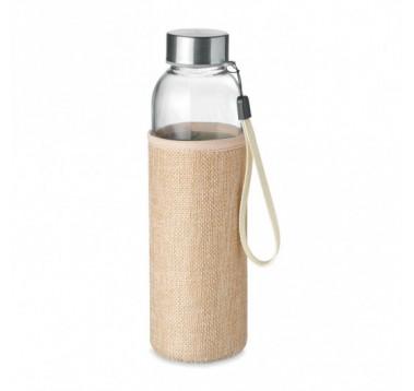 Пляшка склянa Utah Touch 500 мл