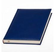 Щоденник недатований Небраска А5 кремовий блок