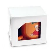 Упаковка для посуду з віконцем