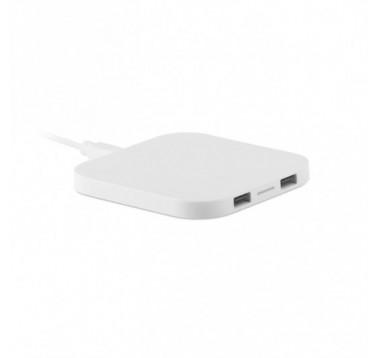 Портативний зарядний пристрій Unipad W2 USB