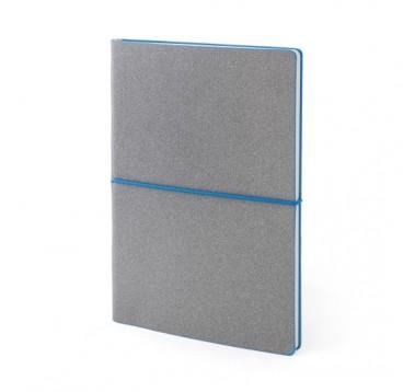 Записна книжка Enjoy FX А5 mini (сірий)